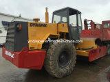 Rouleau de route utilisé Dynapac Ca25D prêt pour la vente