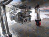 Lekvrije Farmaceutische Magnetische het Mengen zich van het roestvrij staal Tank