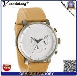 Индикация Montre Reloj Relogio Masculino даты Wristwatch золота вахты кварца тавра вскользь вахты способа людей Yxl-916 известная