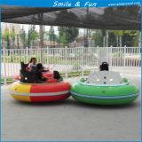 Barco de parachoques animal para 1-2 personas