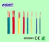 Flexibles Kabel, Kabel-Draht des Draht-H07V-R beleuchtend