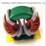 Induttore di potere della bobina di bobina d'arresto/induttore comune di modo con RoHS
