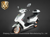 800W Fashionable Drum Brake Brushless Motor Electric Bike con Trunk