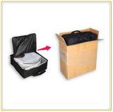 Étalage portatif de foire commerciale avec l'étalage de l'acrylique 6-Layer
