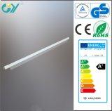 330 éclairage LED Tube de Glass T8 1200m 18W 20W de degré
