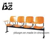 Tabela do restaurante de 4 Seater e cadeiras plásticas (BZ-0126)