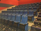 Rocking Chair Back Theater, 3D bioscoop Movie Chair, Opera House Stoel (HJ9505C)