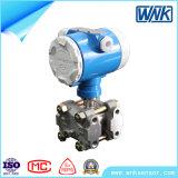 De industriële Omvormer van de Druk van de Stoom van het Gas Vloeibare Differentiële