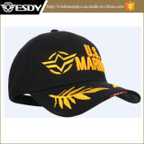 Outdoor, Baseball Hat를 위한 전술상 Esdy Cap Sport Hat