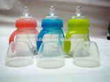 Formteil-Silikon-Gummi der Komprimierung-60A