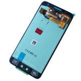 Первоначально экран LCD для агрегата индикации галактики A3 A300 белого LCD Samsung