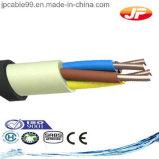 Halogen-Freie Energien-Kabel N2xh