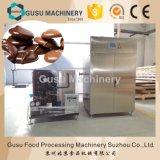 Le ce a reconnu le chocolat de casse-croûte de Gusu gâchant la fabrication de machine