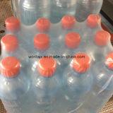 Machine Semi-Automatique de pellicule rigide de rétrécissement pour le jus mis en bouteille de boisson (WD-250A)