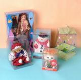 선물 패킹 (PP 03)를 위한 공장 주문 플라스틱 상자