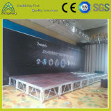 14m Span Lighting Performace Equipment Stage Spigot Speaker Truss