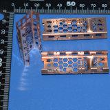 Части металла запасной части переключателя скольжения металла точности