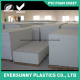 PVC pur de White Foam Sheet pour Partition Wall