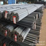Buon barra d'acciaio deforme della parte peso dalla fabbrica d'acciaio della costruzione (tondo per cemento armato 6-25mm)