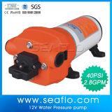 pompes à eau électriques tolérantes de température élevée de 12V 24V pour le véhicule