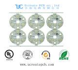 알루미늄은 LED 빛을%s PCB의 기초를 두었다