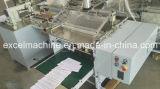 Execiseの自動本の縫う折る機械