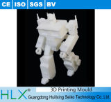 공장은 직접 3D 인쇄 기계 시제품을 공급한다