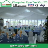 Grande Party Wedding Marquee Tent con Full Decoration