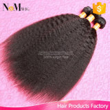 Перуанские продукты волос продают волос оптом Yaki девственницы сырцовые естественные перуанские прямые