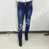 Premier Design Sexy Skinny Regular Ankle Length Jeans pour Women (SOIPT13)