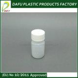 Kleine PET 10ml medizinische Plastikflasche