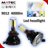 G5 4000lm LED Auto-Licht H7 5202 H11 9005 9006 H13 9004 9007 H4 LED Auto-Licht