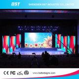 Максимум экран видеоего полного цвета арендный СИД обновленного тарифа P5mm SMD2121 Epistar черный СИД