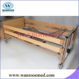 ICU Trois colonne latérale Tilt Bed
