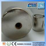 Оптовое определение NdFeB Magneti Neodim Pret Magnetp магнита
