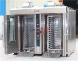 64 Oven van het Rek van dienbladen de Roterende Elektro (zmz-64D)