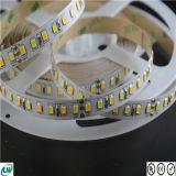 свет прокладки CCT 2835 регулируемый СИД цвета cUL Approved двойные