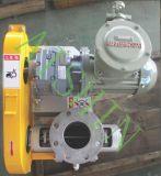 Роторный клапан (материал SS400)