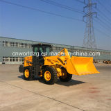 Sale caldo Powerful Front Loader 3ton