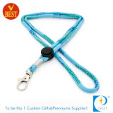 Custom ID Badge Holder Lanyard at Factory Price (KD-236)