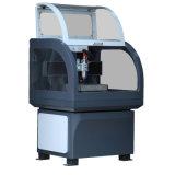 Samll Größe CNC-Fräser-Gravierfräsmaschine