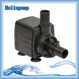 Da alta qualidade direta do preto 220V 50Hz da venda da fábrica bomba de água anfíbia de alta pressão para o cultivador da planta (HL-3500A)