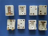 Resistente al calor Cerámica Porcelana Terminal Alambre Bloque conector eléctrico de alta temperatura de cerámica Terminal de alambre
