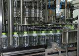 Линия машины завалки минеральной вода/машина бутылки любимчика покрывая