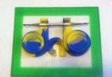 Het Concentraat van de Was van het silicone vult de Stootkussens van het Uittreksel van de Mat van het Silicone op