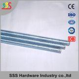 China-Hersteller DIN975 heiße galvanisierte verlegte Rod