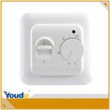 Floor Sensorの床下から来るHeating Thermostats