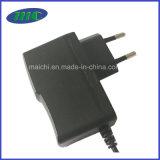 CA Adapter 10W con l'Ue Plug