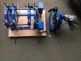 Máquina de soldadura manual da extremidade da tubulação do polietileno de Sud160mz