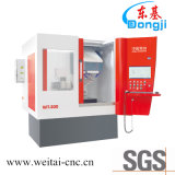 Hilfsmittel-Schleifer hohe Präzision CNC-5-Axis für das Reiben des Universalscherblockes